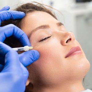 Botox Injection Cost in Dubai UAE
